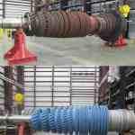 mejorar la confiabilidad de la turbina de gas