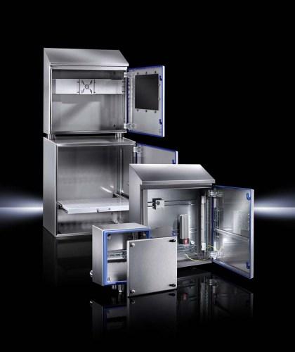 hygienic design system enclosures