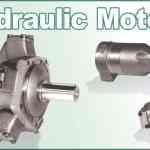Moteurs hydrauliques