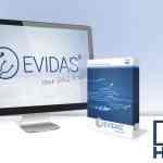 logiciel evidas