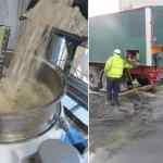 screening incoming chemical powders
