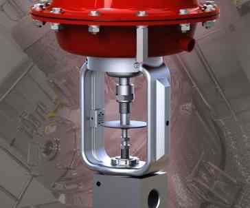 ultra high pressure valve