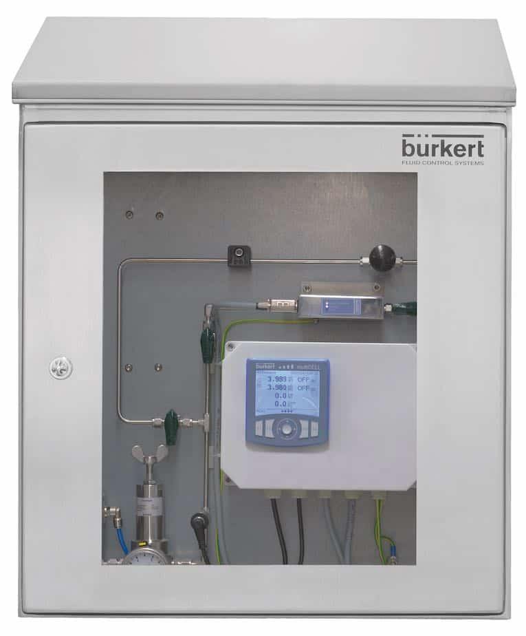 air dosing system