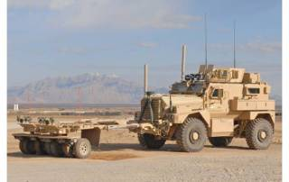 A successful solution resulting from IED examination.