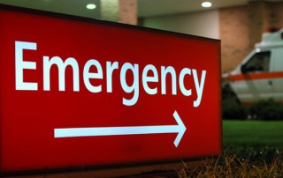 Emergency department slashes door to discharge time with process simulation.