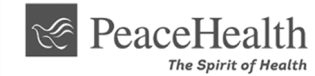 Client Peace Health Grayscale image