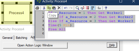 copy process4 logic in Get the Same Resource Later