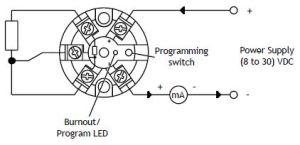SEM203P wiring diagram