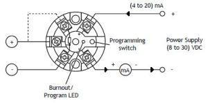 SEM203TC wiring diagram