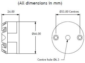 SEM310 Mechanical Drawing