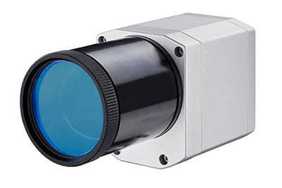Optris PI 1M PI 05M Infrared camera