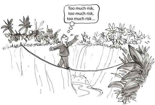 Avoiding Risk Management Failure: An End-to-end Process