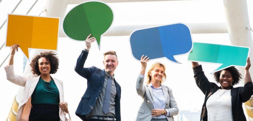 Strategic Messaging Matters