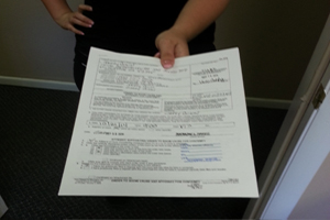 Civil service essay paper