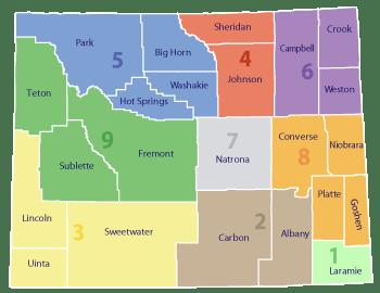 Serving Wyoming Statewide