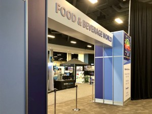 Process Solutions Demonstrates Cutting Edge Technologies at Northwest Food & Beverage World 2020