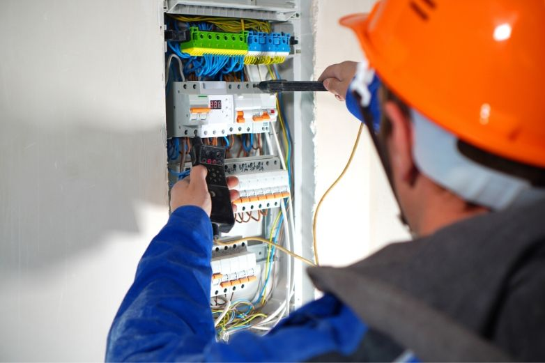Best Practices for Electrical Control Panels