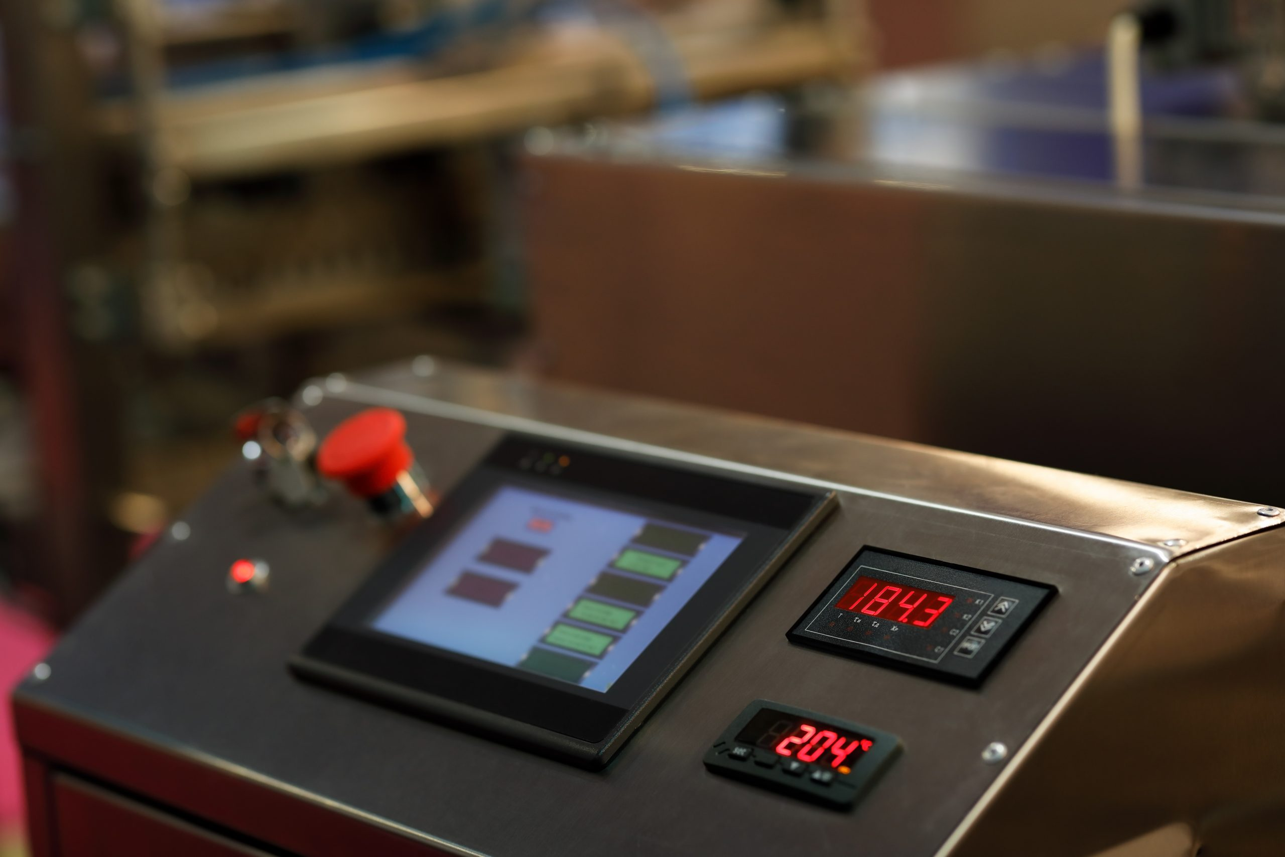 How to Get the Most Out of Your Industrial Control Panel