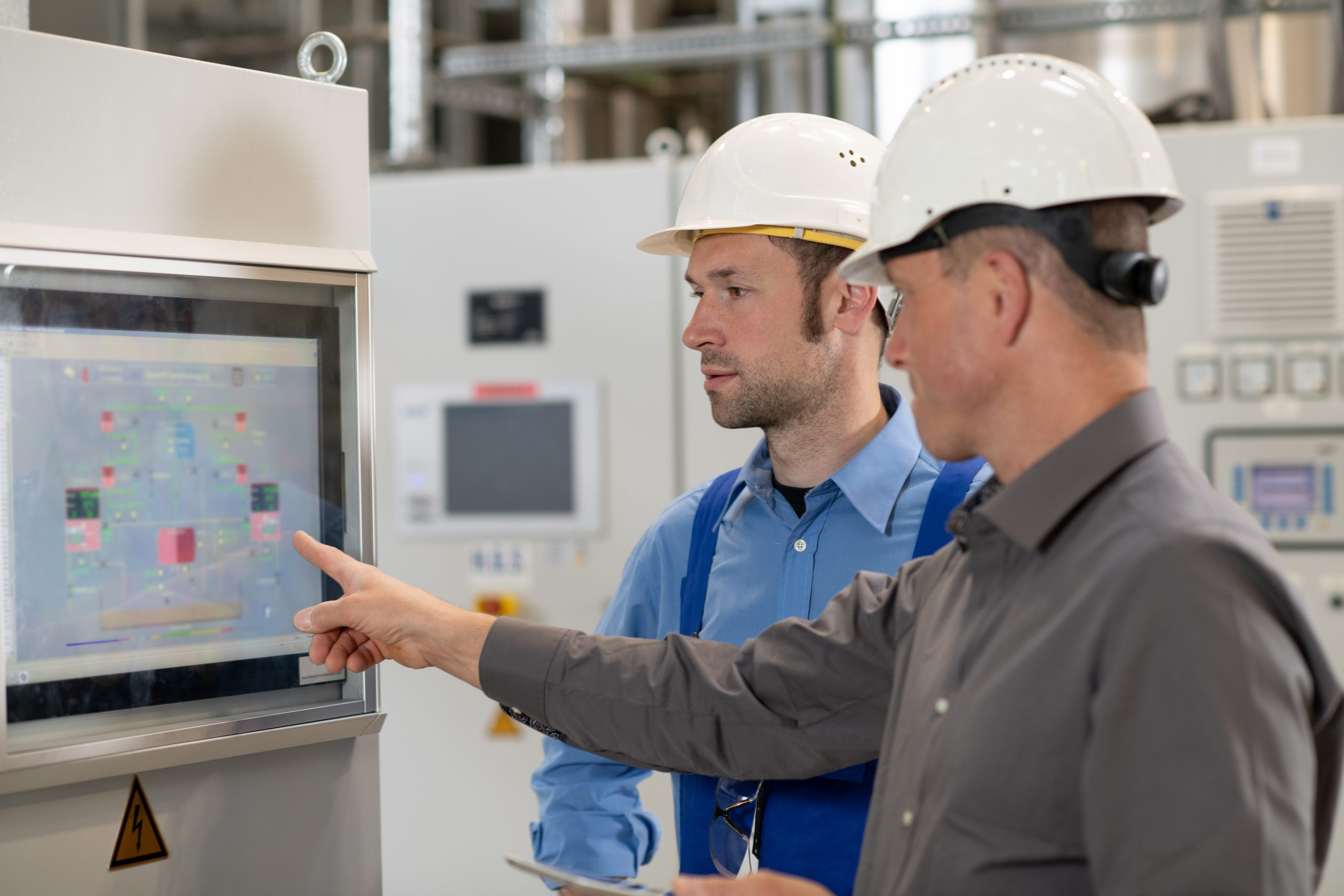 6 Key Questions to ask a Control Systems Integrator Before Hiring them for Your Project