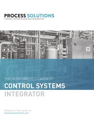 Process Solutions Brochure Cover