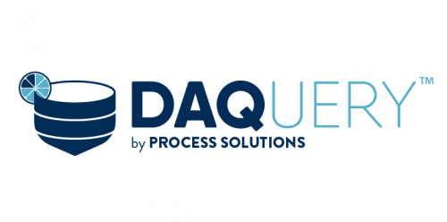 DAQuery Manufacturing Software Logo