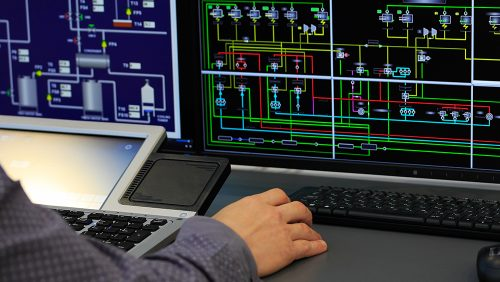 SCADA software developer