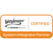 Wonderware certified system integrator partner