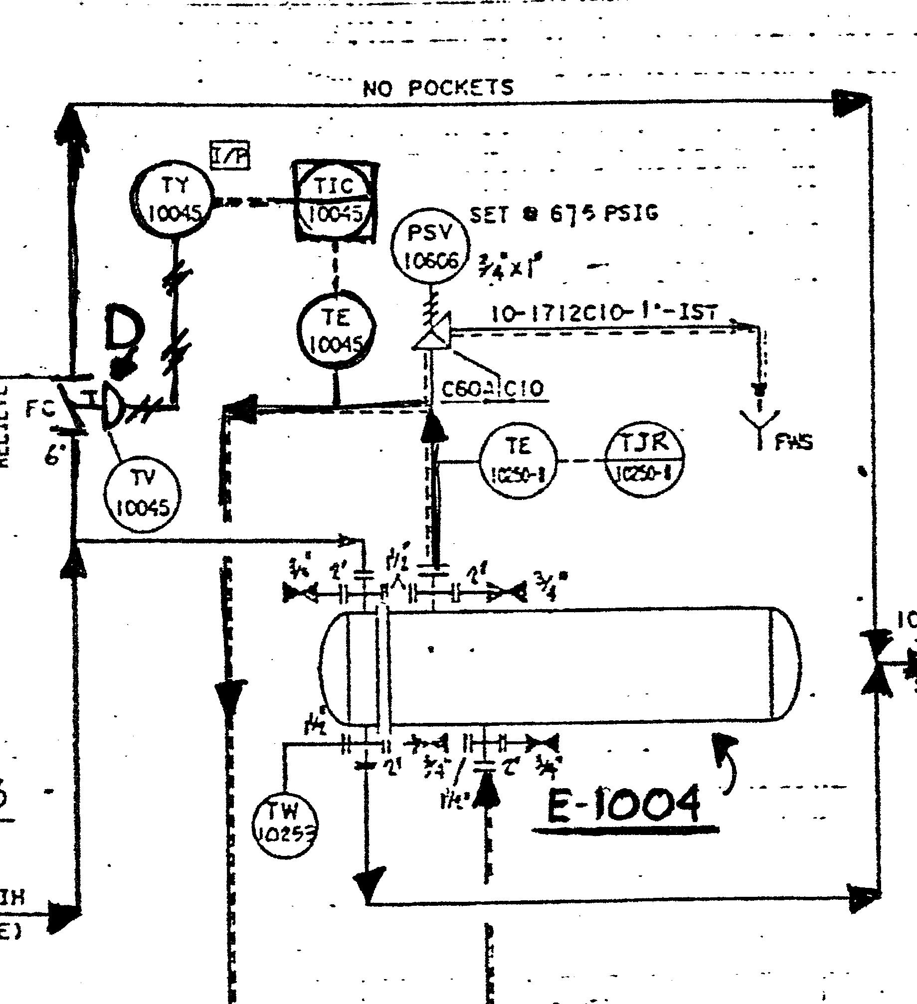 p amp id symbols