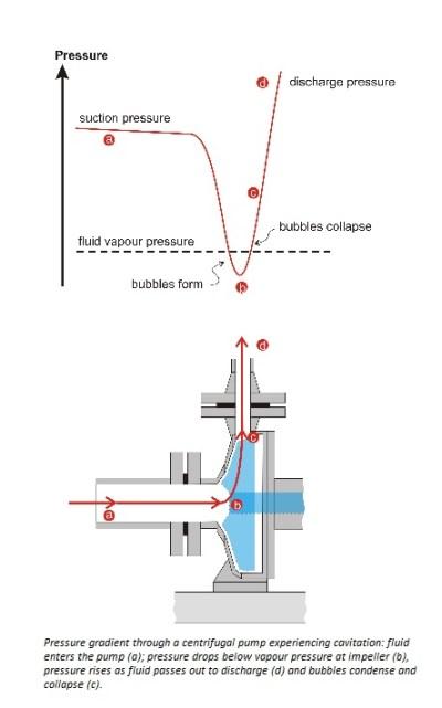 Ca - Ca - Cavitation! - The Process Technology and Operator
