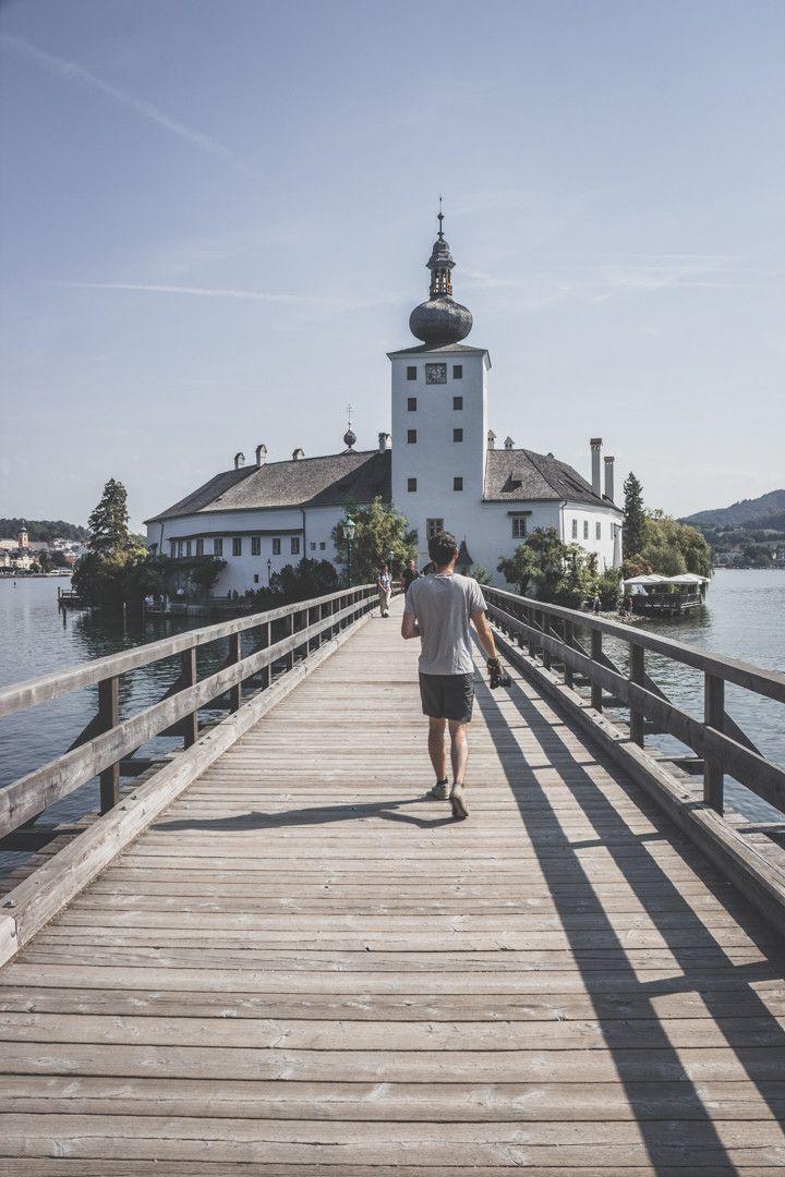 Road trip en Autriche : conseils pratiques