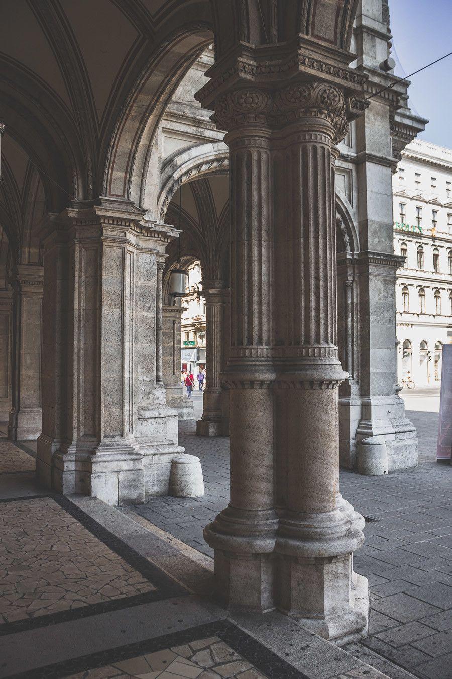 Que voir à Vienne en 2 jours ?