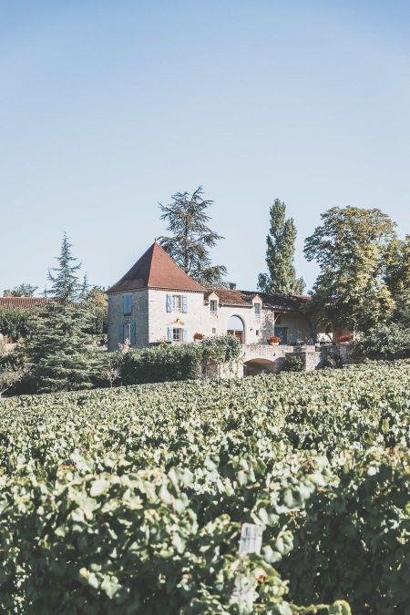 Un week-end dans le Lot : la vallée du Lot et ses vignobles