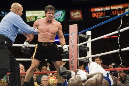 Rocky nikdy neprohrává!