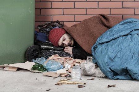 Proč je fajn být bezdomovcem