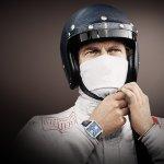 Steve McQueen ve filmu Le Mans