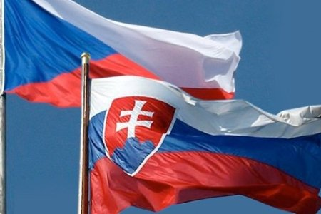 Češi vs Slováci