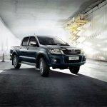 Toyota Hilux 2012: Zdroj: www.toyota.cz
