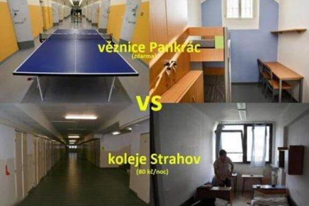 Nahlédněte, jak to vypadá v českých věznicích