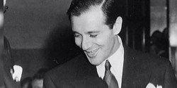 Bugsy Siegel měl styl a vizáž filmové hvězdy (Zdroj: www.solveisraelsproblems.com)
