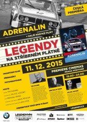 LEGENDY - KINO - 11-12-2015