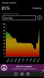 Držte stav baterie mezi 20 a 80 %.