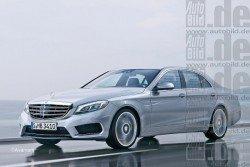 Mercedes E musí dotáhnout konkurenci.