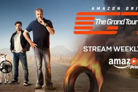 Zdroj: Facebook The Grand Tour