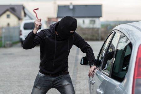kradez auta