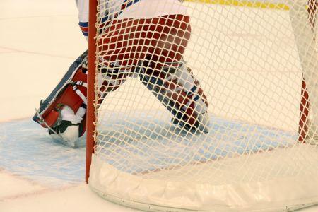 Samostatné nájezdy v ledním hokeji