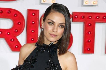 Mila Kunis. jak se sexy herečka dostala mezi hollywoodskou smetánku?