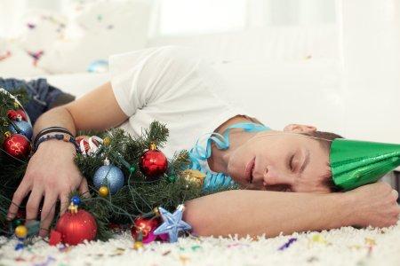 Kocovina a následky nadměrného pití