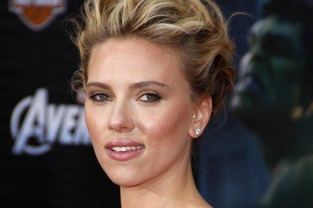 Nejvíc sexy herečka na světě je podle vás Scarlett Johansson
