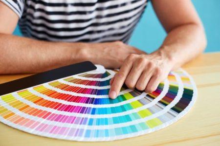 Barvy nás ovlivňují víc, než bychom čekali
