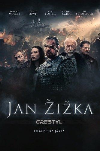 Jan Žižka plakát